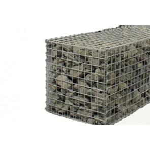 Steinkörbe | Gabionen 500 x 500 x 1000 mm