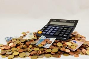 Sparen - Taschenrechner